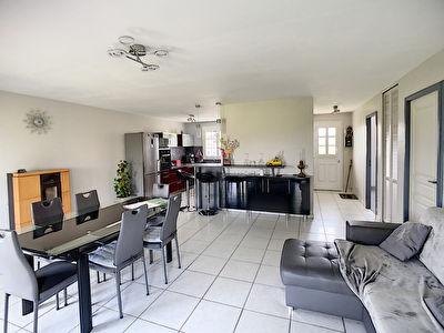 Maison Monteaux plain pied 2 chambres 68.36 m2