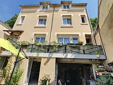 Maison Montrichard Val De Cher
