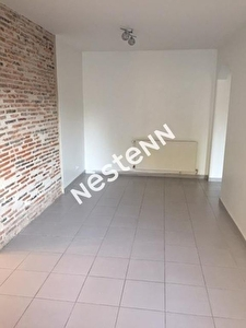 Appartement Amboise 2 pieces 50 m2