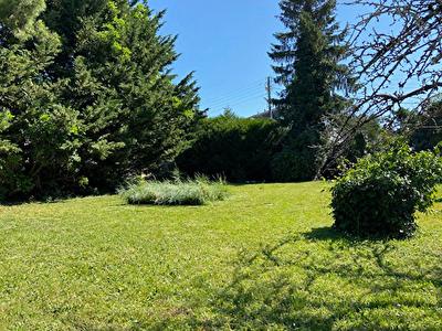 Terrain Centre Amboise 892 m2