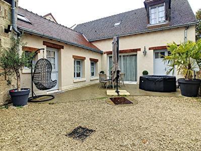 Maison Saint Georges Sur Cher centre bourg