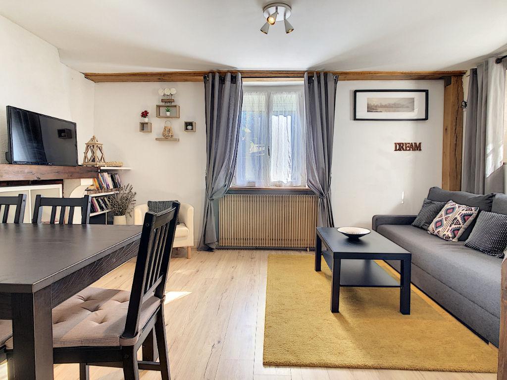 Maison ancienne Amboise 101 m2