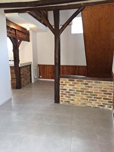 Maison Nazelles Negron 86 m2