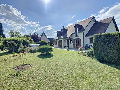 Maison proche Amboise 150 m2