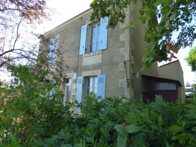 Maison Fontenay Le Comte, 5 pieces