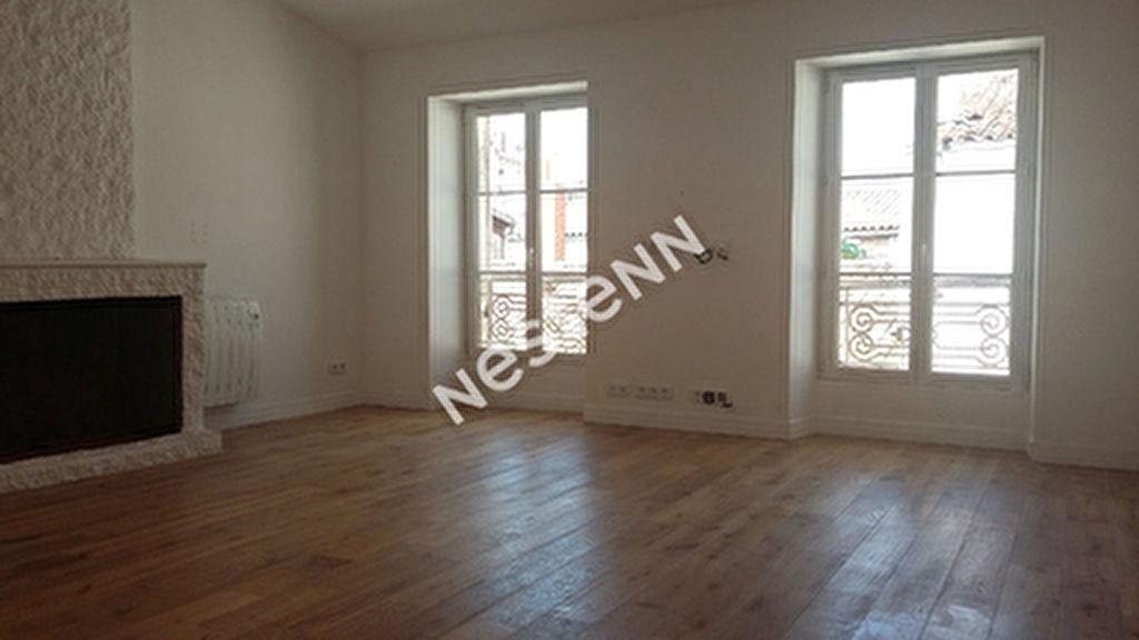 Appartement, La Rochelle, centre-ville.