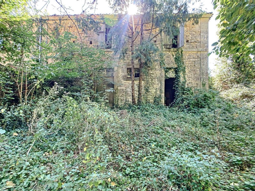 A VENDRE CONTRAT NESTENN - Maison et local commercial àSaint Hilaire Des Loges