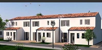 Maison neuve 15 min La Rochelle. Axe LR/Niort