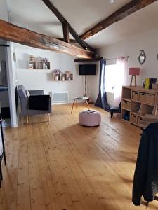 A LOUER - Appartement deux chambres sur la commune de Marans