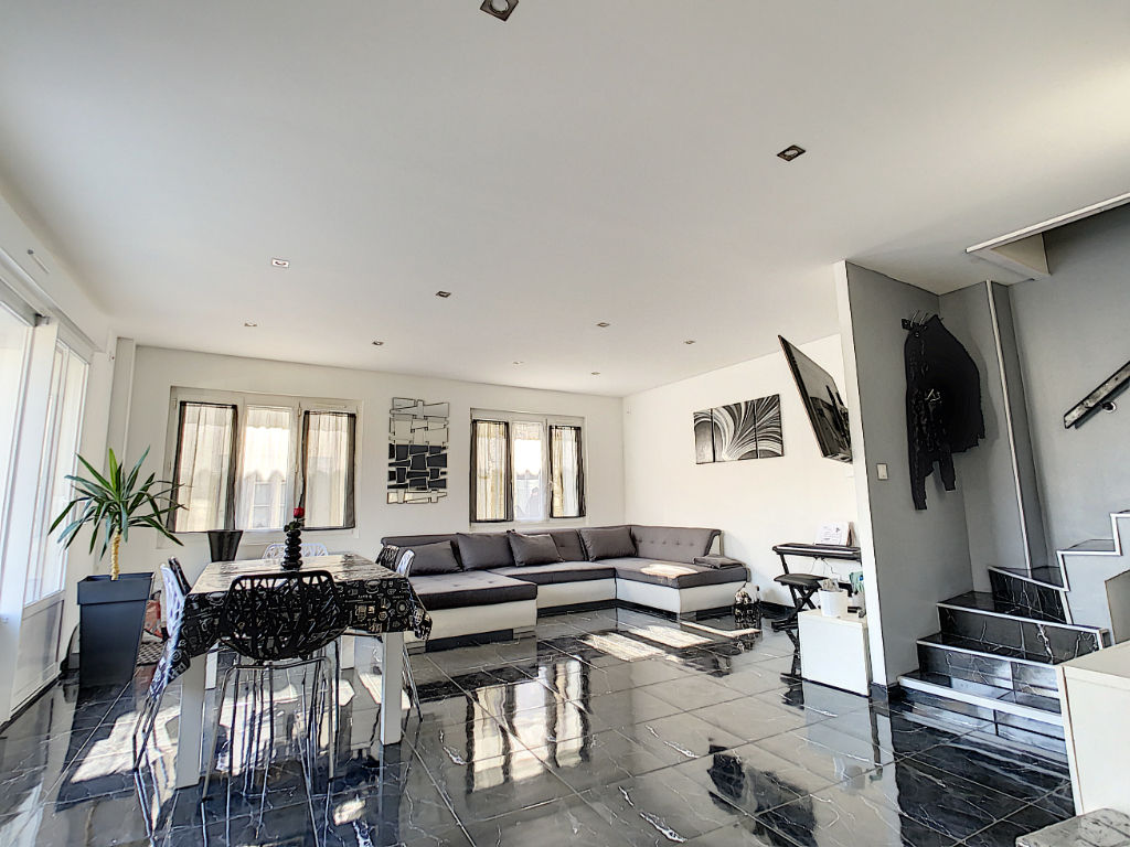 A VENDRE Maison rénovée située à Nieul-sur-mer 10 minutes de La Rochelle