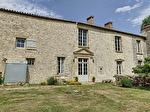 85240 FOUSSAIS PAYRE - Maison 1