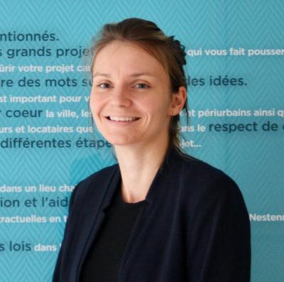 Justine PHILIPPEAU - Assistant à Segré