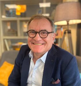 Eric GIRARD RPV - Responsable d'agence à Nantes