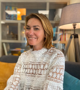 Stéphanie VEDRENNE - Conseillère Immobilier à Nantes