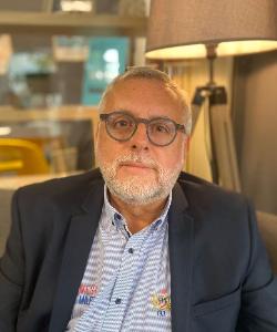 Jean-Marc FAURE - Conseiller Immobilier à Nantes