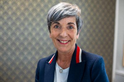Claire MIGNOT - Conseillère Immobilier à Nantes