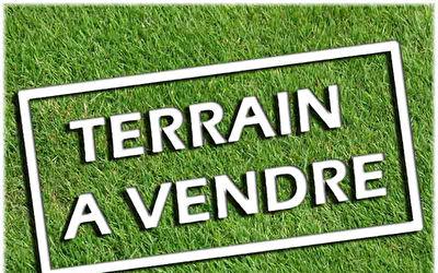 Terrain Nantes 312 m2
