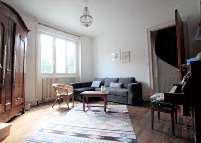 EXCLUSIVITE / Maison Nantes 150 m2 / 4 chambres et un bureau