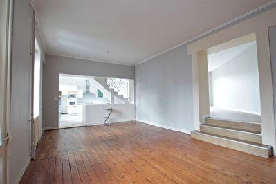 EXCLUSIVITE / Maison Nantes Michelet 9 pieces 160 m2