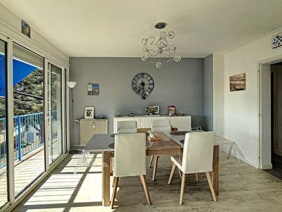 Appartement Saumur - 2 chambres - parfait etat avec garage