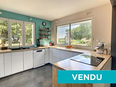 Maison a vendre Saumur Sud - 3 chambres - 700 m2 de terrain