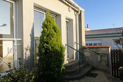 Maison Vallet 3 pieces 60.73 m2