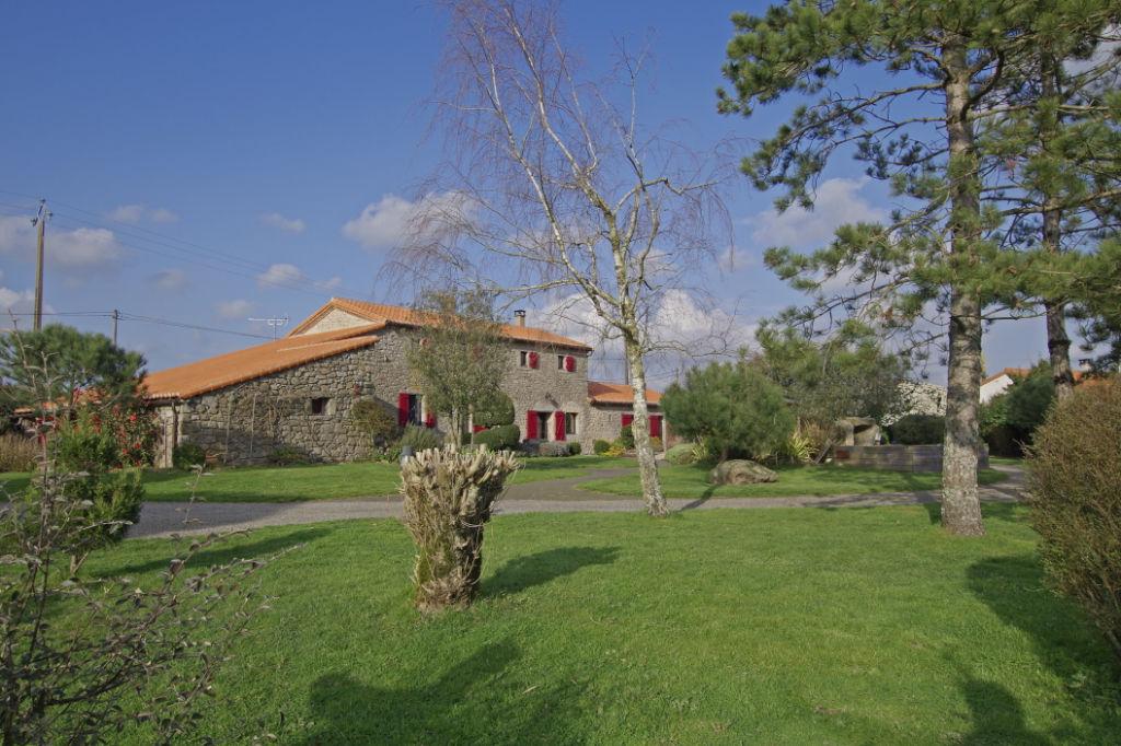 vente maison de luxe 44330 vallet