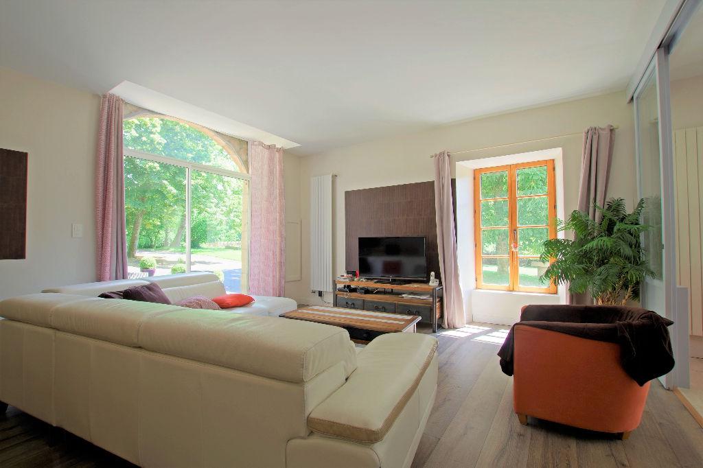 vente maison de luxe 44190 clisson