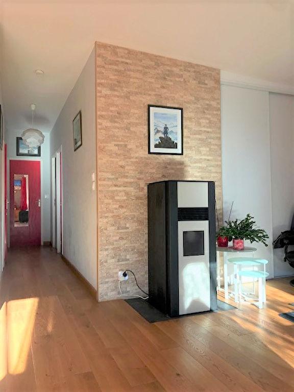 Maison plain pied Treillieres 74.44 m2
