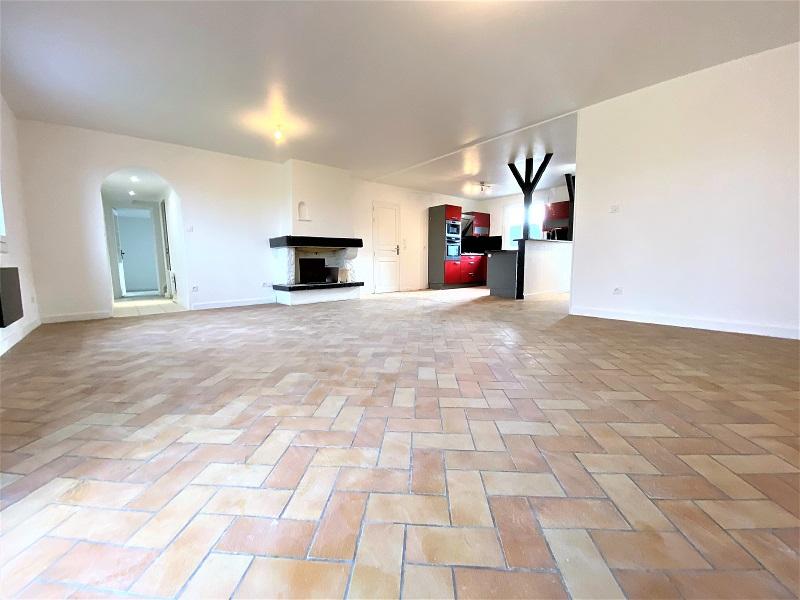 Maison Familiale de 156 m²