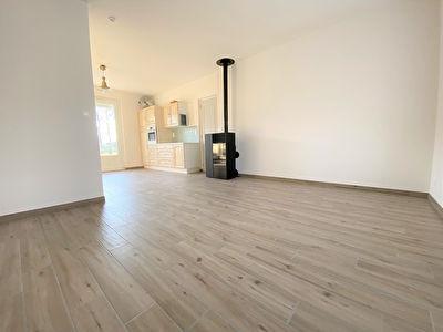 Maison Heric  88 m2