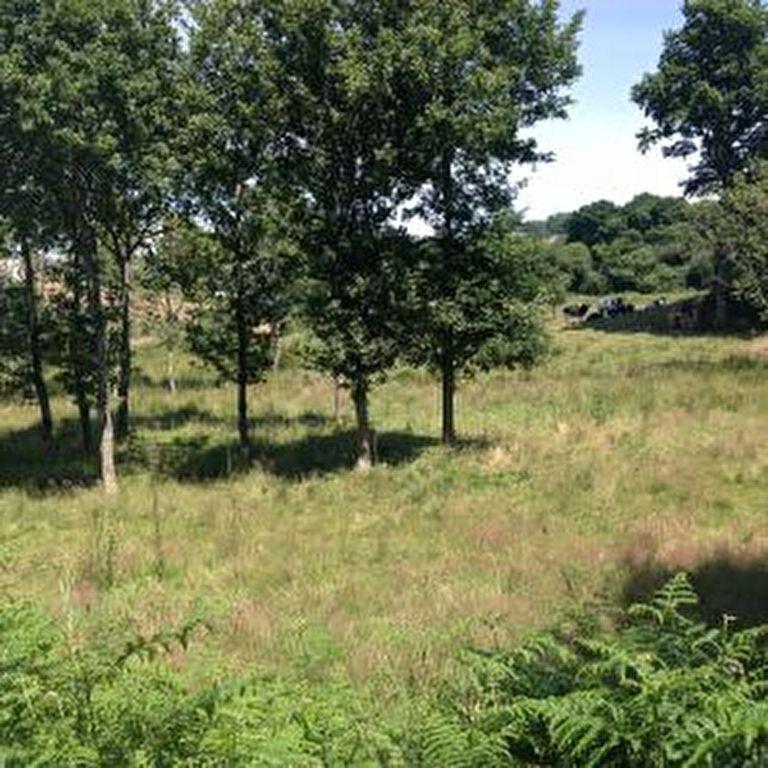 Terrain agricole a vendre Moustoir Ac