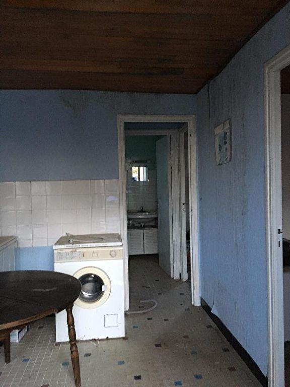 SAINT JEAN BREVELAY - Longère composée de 2 logements
