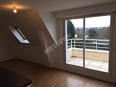 Appartement  a vendre 1 chambre