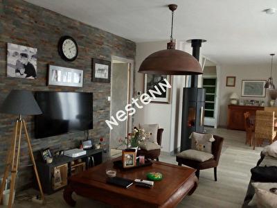 Maison a vendre 4 chambres 140 m2  a LANTILLAC