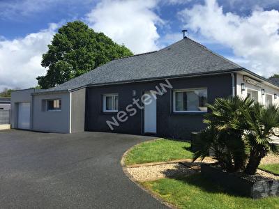 Maison a vendre LOCMINE - 4 chambres