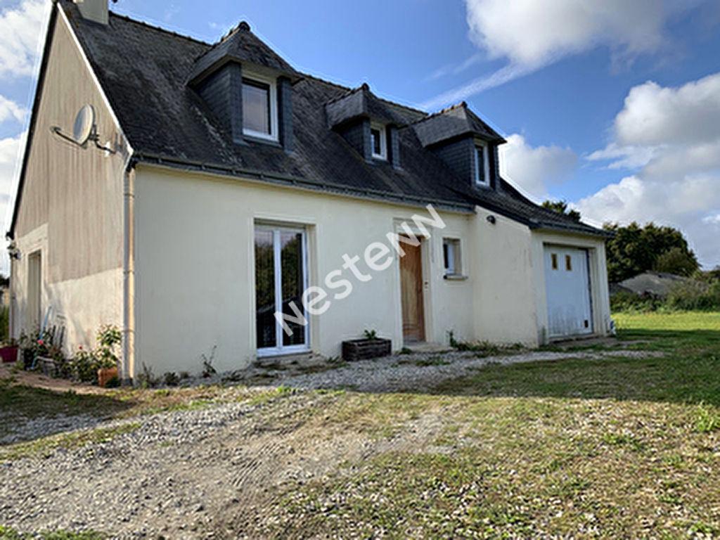 BULEON- Maison a vendre 3 chambres