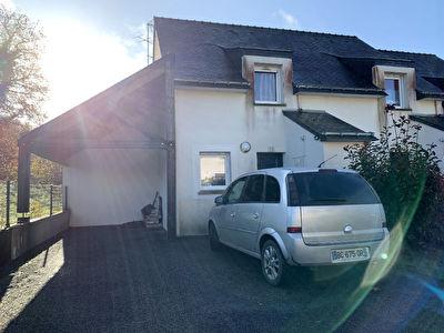 Maison Locmine