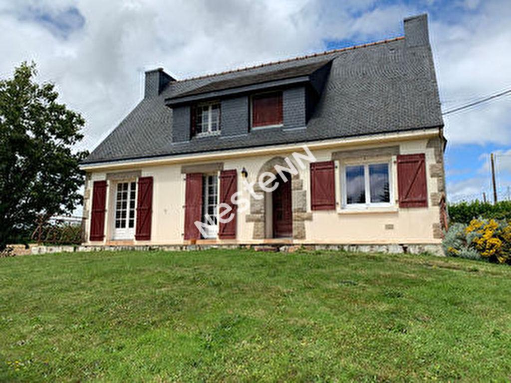 Maison a vendre Plumelin - 4 chambres