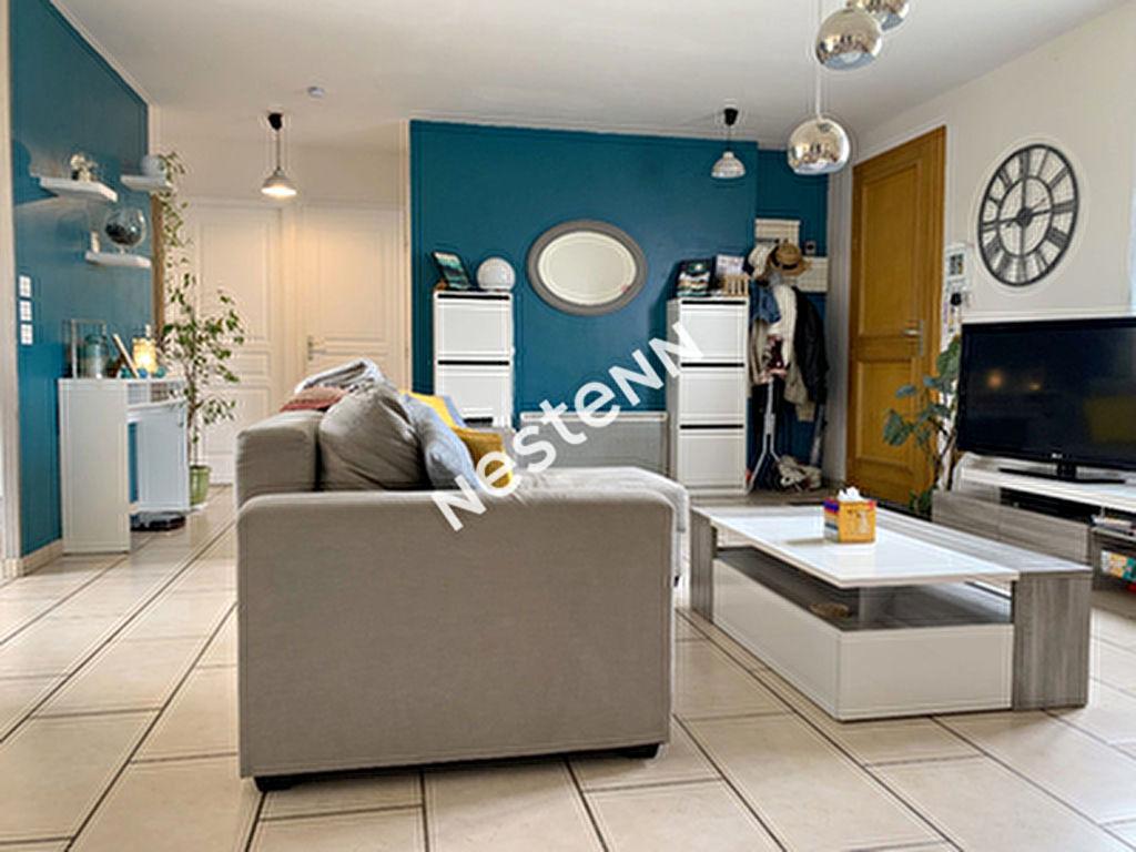 NAIZIN- Maison de plain-pied a vendre 3 chambres
