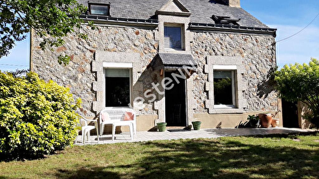 Charmante maison en pierre 3 chambres