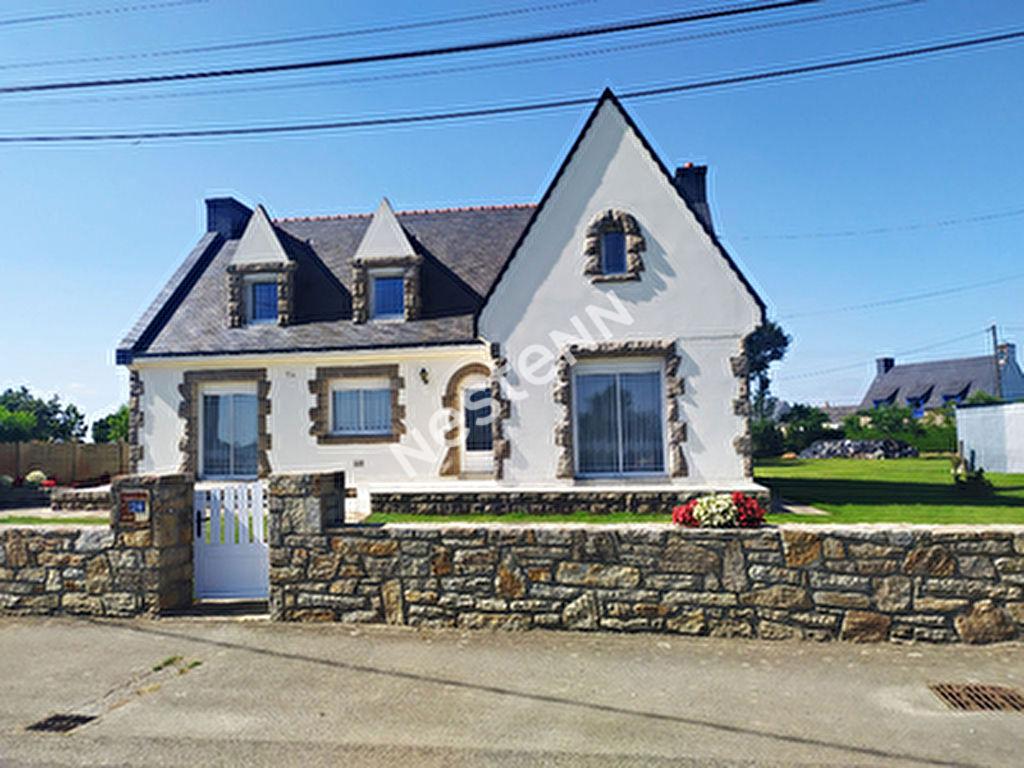 Maison a vendre REGUINY - 5 chambres - 1 700 M2 terrain