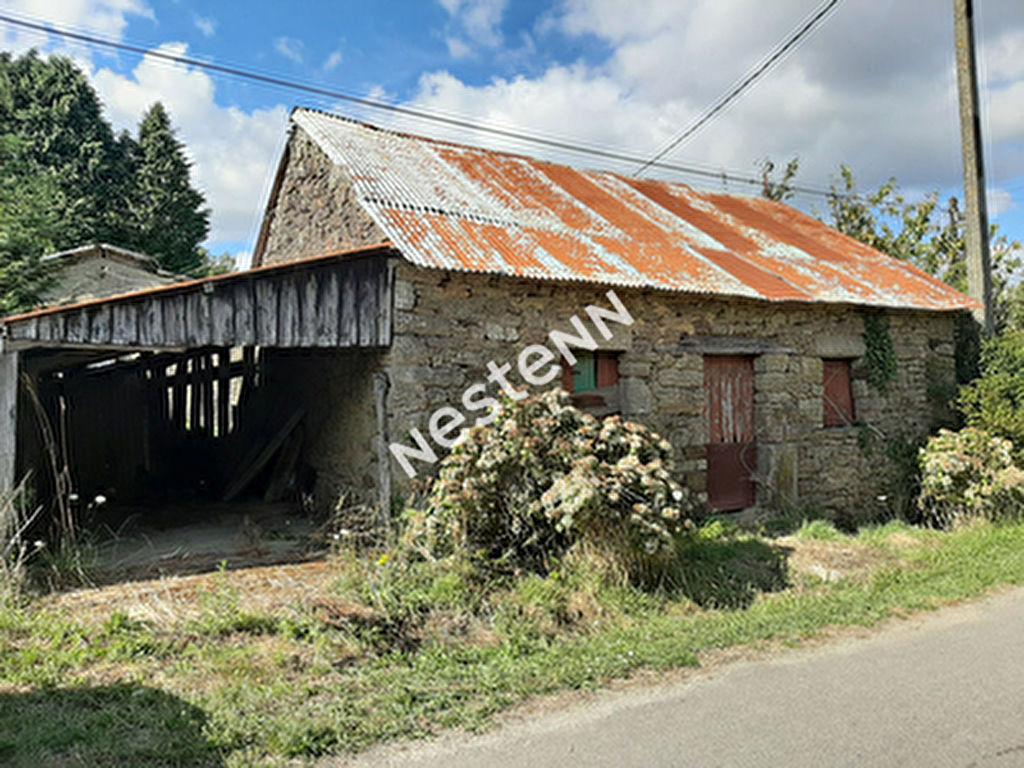 Maison a renover - Bignan