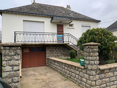 Maison a vendre NAIZIN