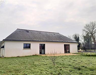 Maison a vendre plain pied 3 chambres  MORBIHAN (56)