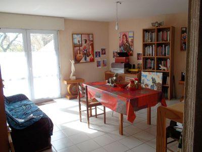 Appartement  3 pieces 63 m2