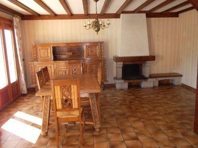 Maison Chavagnes En Paillers 6 pieces 112 m2