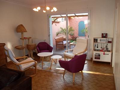 Maison Saint Denis La Chevasse 5 pieces 110 m2