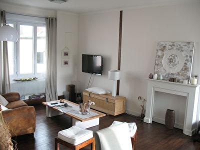 Appartement La Planche 3 pieces