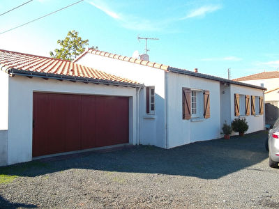 Maison Montaigu 5 pieces 100 m2
